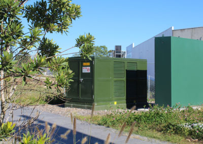 Lachlan's Line substation