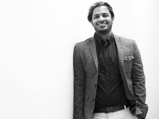 Kishan Chand – Associate