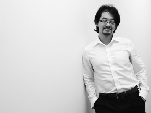 Lawrence Yu – ESD Group Manager